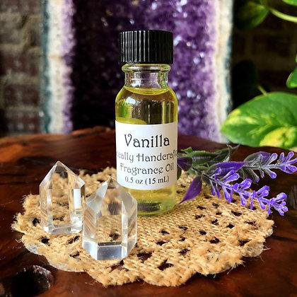 Stone Age Vanilla Fragrance Oil
