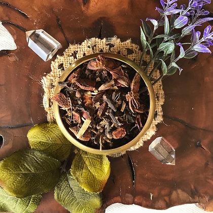 Stone Age Cinnamon Slumber Herbal Blend