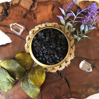 Bilberry Berries (Whole)