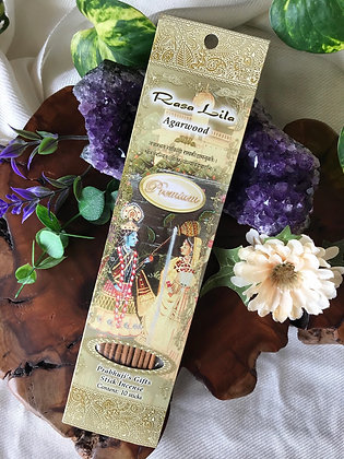 Prabhuji's Gifts Rasa Lila Stick Incense