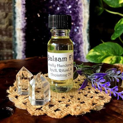 Stone Age Balsam Fir Fragrance Oil