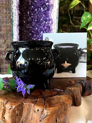 Cauldron Ceramic Oil Burner