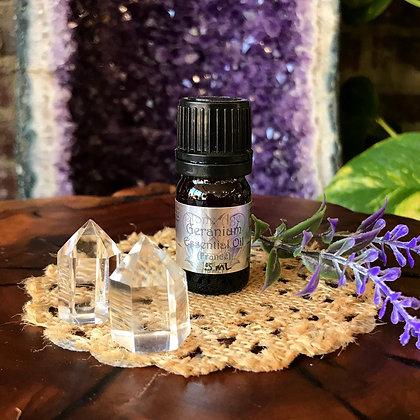 Stone Age Geranium Pure Essential Oil