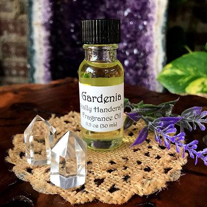 Stone Age Gardenia Fragrance Oil
