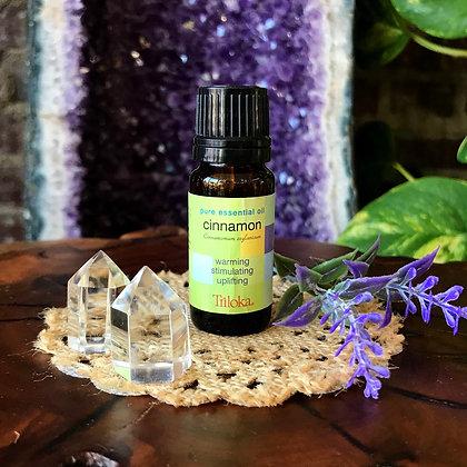 Triloka Cinnamon Pure Essential Oil