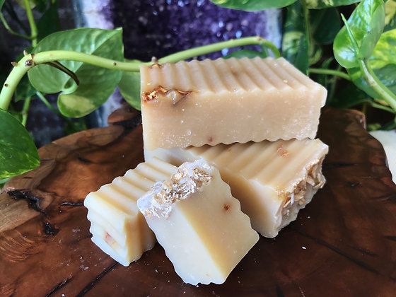 Vegan Rachel & Rooster Bar Soap