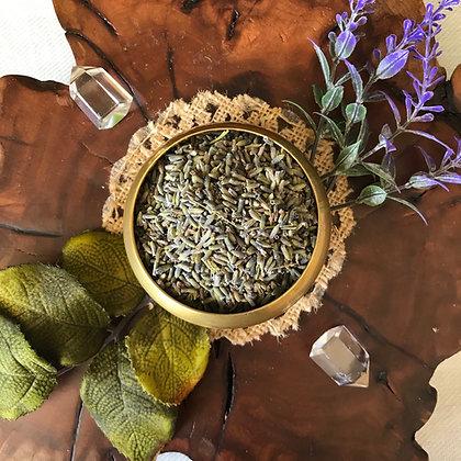 Lavender Flowers (Whole)