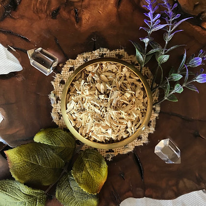 Hydrangea Root (Cut + Sifted)