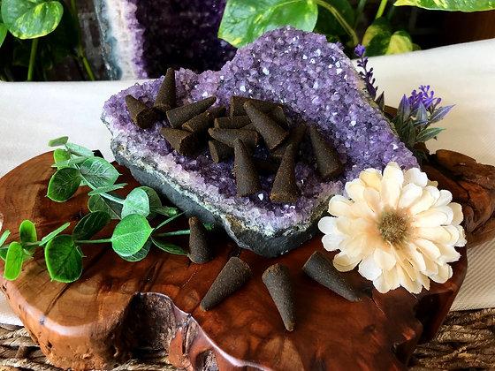 Stone Age Sage Incense Cones