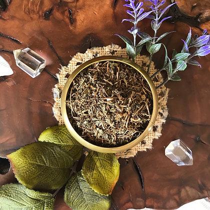 Gotu Kola Herb (Cut + Sifted)