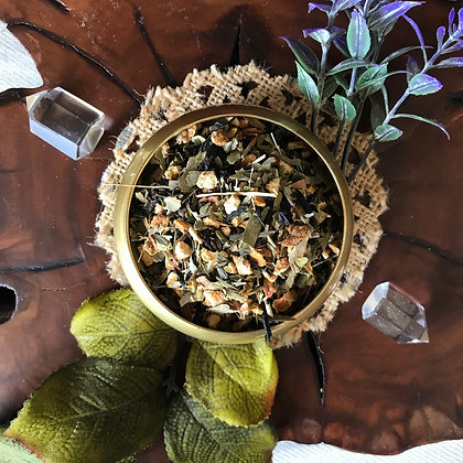 Stone Age Merry Morning Energizing Herbal Tea Blend