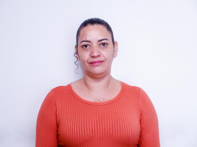 Luciane Silva