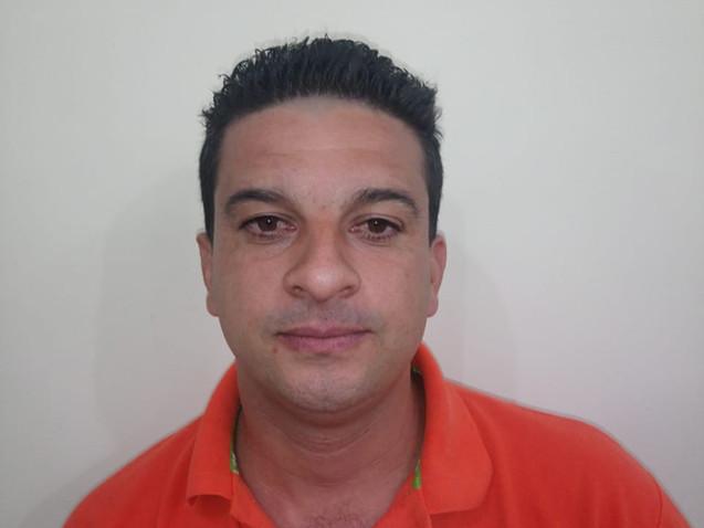 Aldinei Ursulino Oliveira