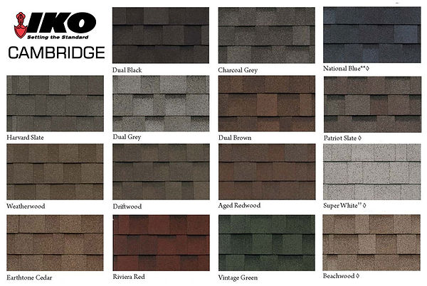 Roof-Shingles-Types-Iko-Roofing-Shingles