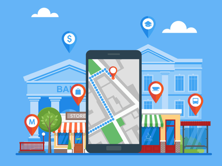 LocalAds: Targeted Ads for Visits, Calls, and Conversions