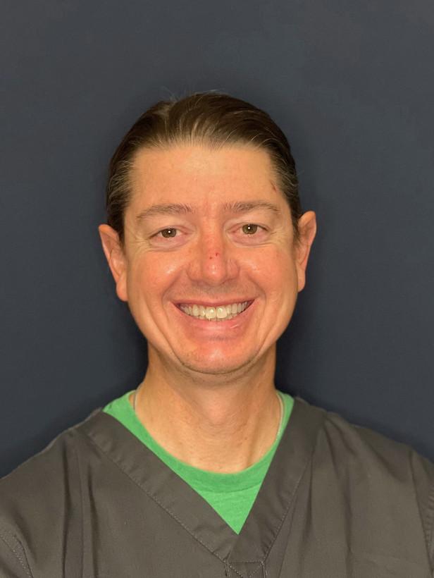 Dr. Steven Karbacka, DDS