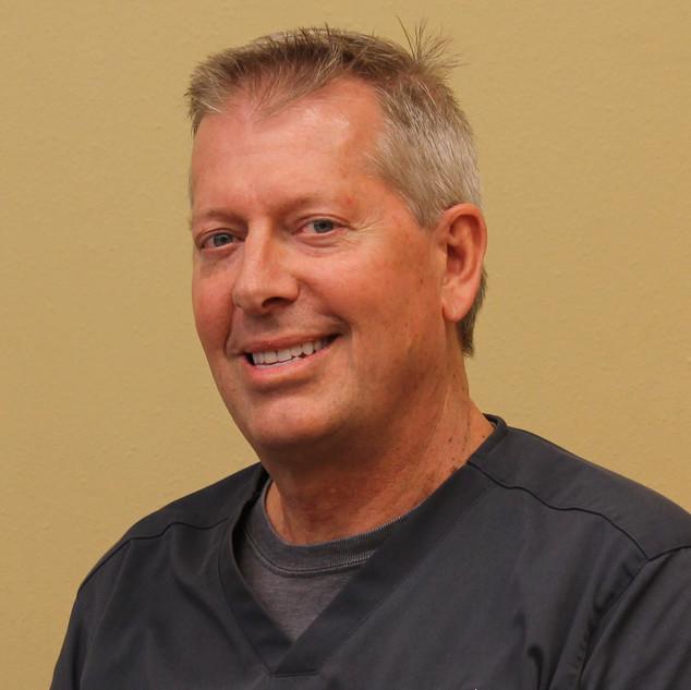 Dr. Steven Christensen