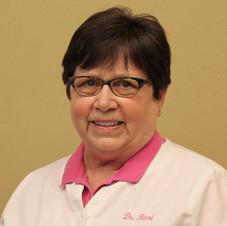 Dr. Linda Bieri