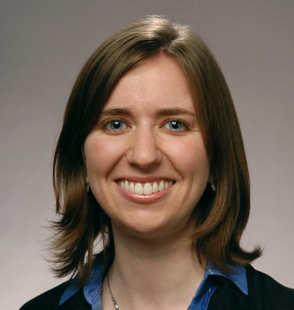 Dr. Janet Boyes