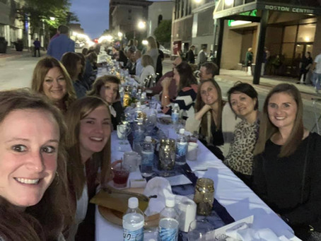 Historic Downtown Fort Dodge Farm 2 Fork Dinner Is Saturday, August 28