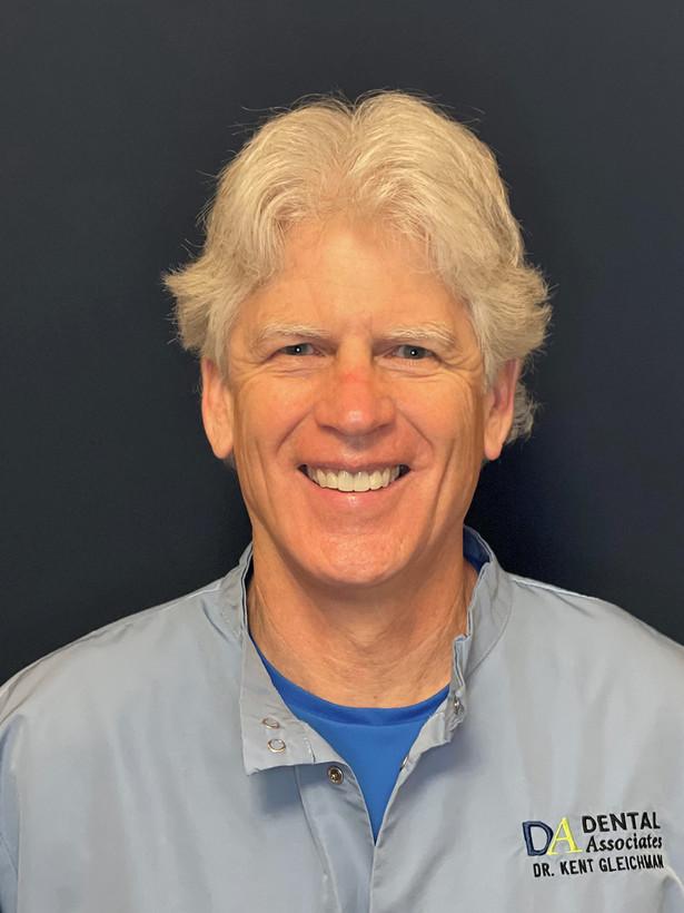 Dr. Kenton Gleichman, DDS