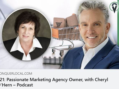 Passionate Marketing Agency Owner
