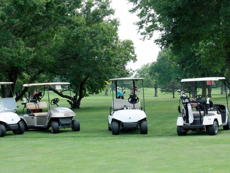 Fort Dodge Country Club Board Announces New Private Cart Storage Starting 2021 Golf Season