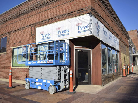 Fort Dodge gets grant for second facade project