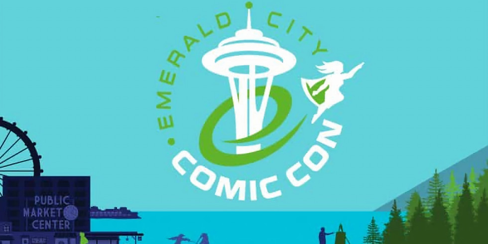 ECCC 2020 - Booth #3010