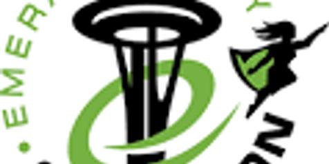 Emerald City Comic Con (ECCC)