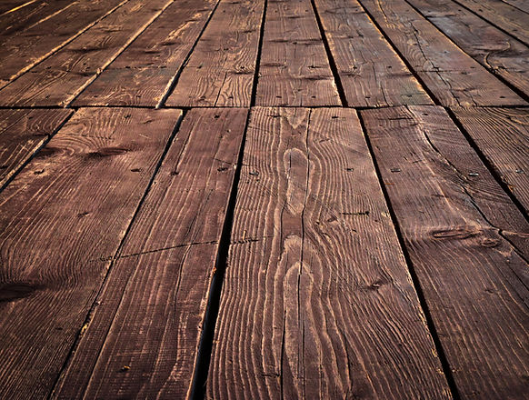 background or texture old wood floors wi