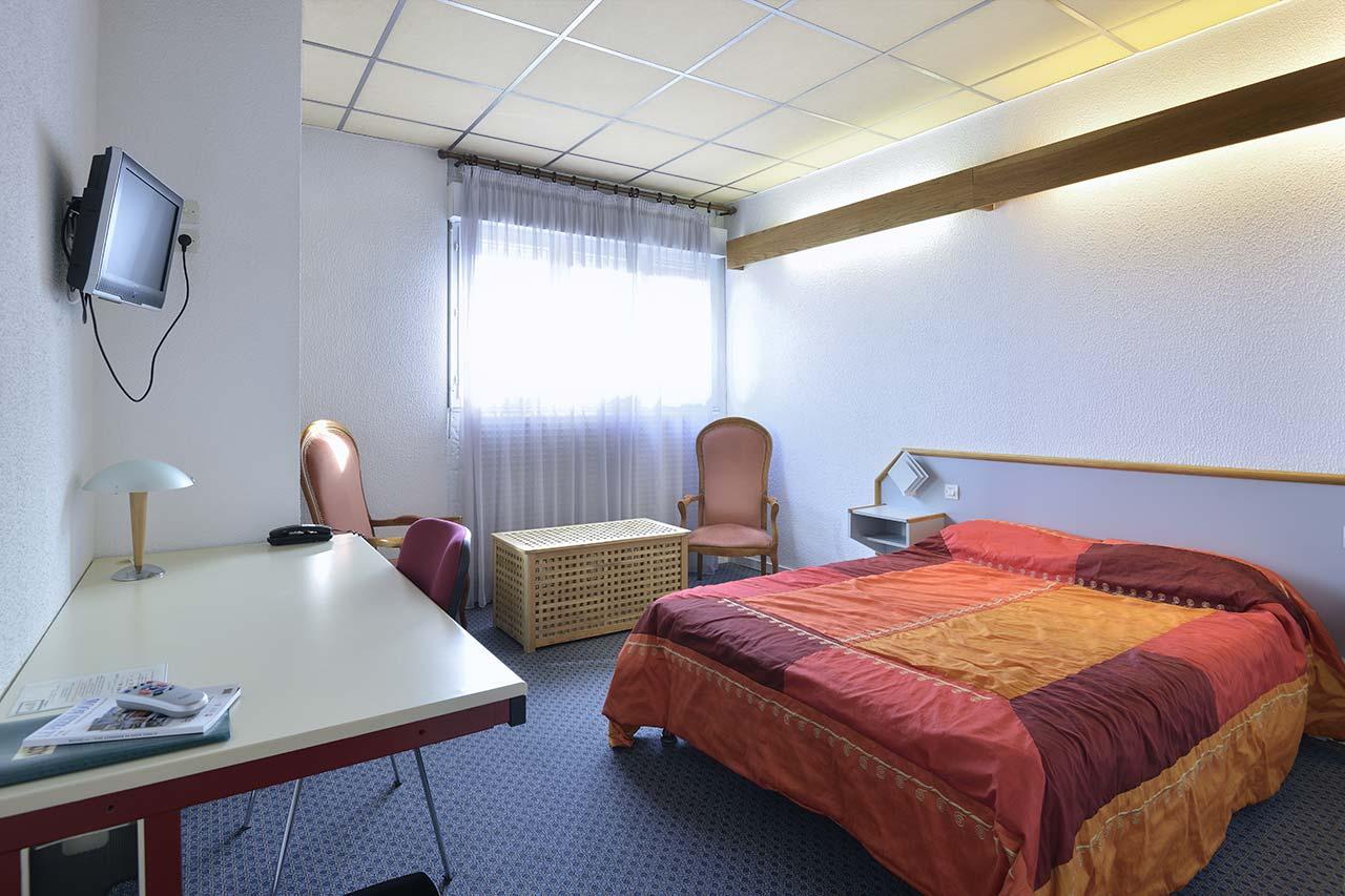 Hôtel Chantafred 2