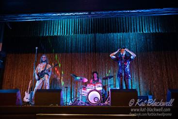 Super Massive live at Glenfest March 2021