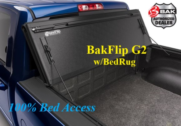 Fort_Wayne_BakFlip_Truck_Bed_Covers_Tonneau_Cover