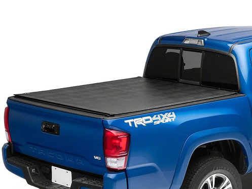 Toyota Tacoma Truxedo TruxPort Best Tonneau Cover Near Me