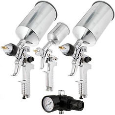 Fort Wayne HVLP Paint Spray Gun