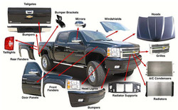 ChevyTruck Repair Parts