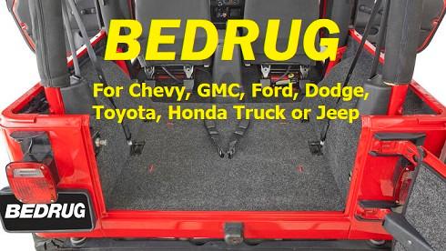 Fort_Wayne_Truck Bed Liner, Chevy 1500 BedRug, Bed Liner, F150 BedRug, Toyota Bed Liner, Honda BedRug
