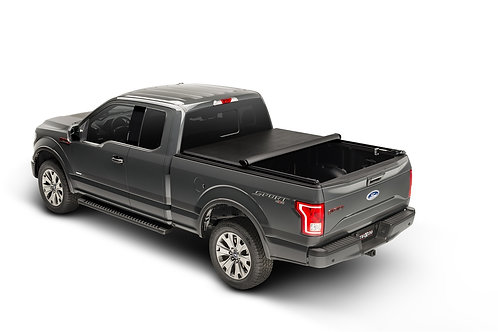 2015-20 Ford F150 (5.5 Ft (67.1 In) Bed) Truxedo TruxPort Rollup Truck Bed Cover