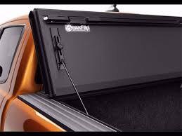 BakFlip MX4 2019-20 Ford Ranger 6.1 Ft. (72.7 In.) Truck Tonneau Cover