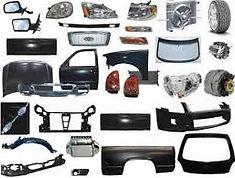 Aftermarket Body Parts