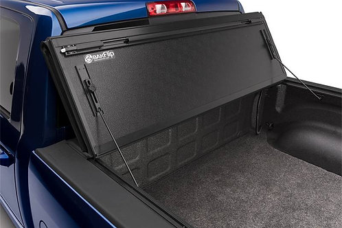 2004-14 Ford F150 (8 Ft. (96.0-97.4 In.) Bed) BAK G2 Hard Folding Tonneau Cover