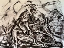Skirmish sketch