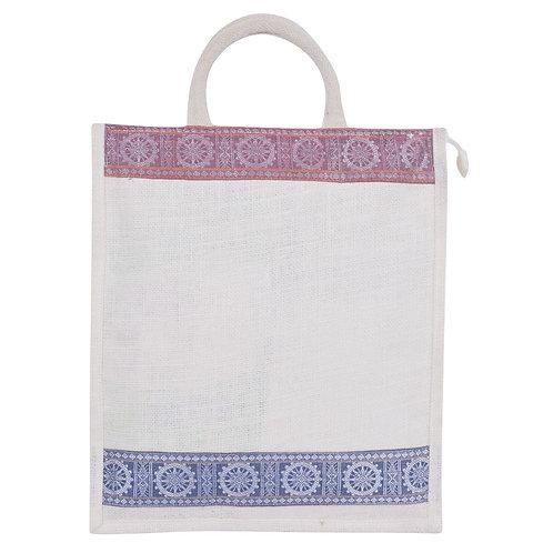 Haastika Shopping Jute Bag