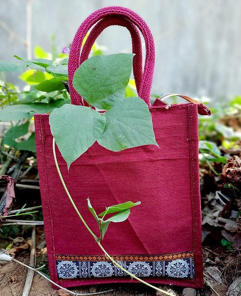 Haastika Juco Tiffin Bag