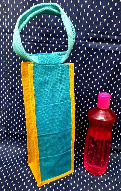 Haastika Bottle Bag With Front Pocket