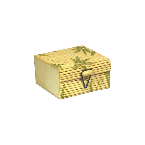 Haastika Handmade Wooden Jewellery Box/Jewellery Organizer Box