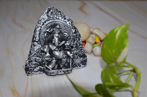 Haastika Hand Art Lord Ganesh Idol Showpiece for Home Décor