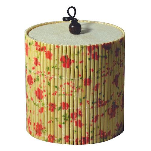 Haastika Handmade Wooden Jewellery Box/Jewellery Organizer Box  Multi Color