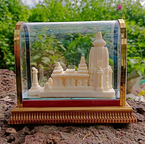 Haastika Puri Shree mandir